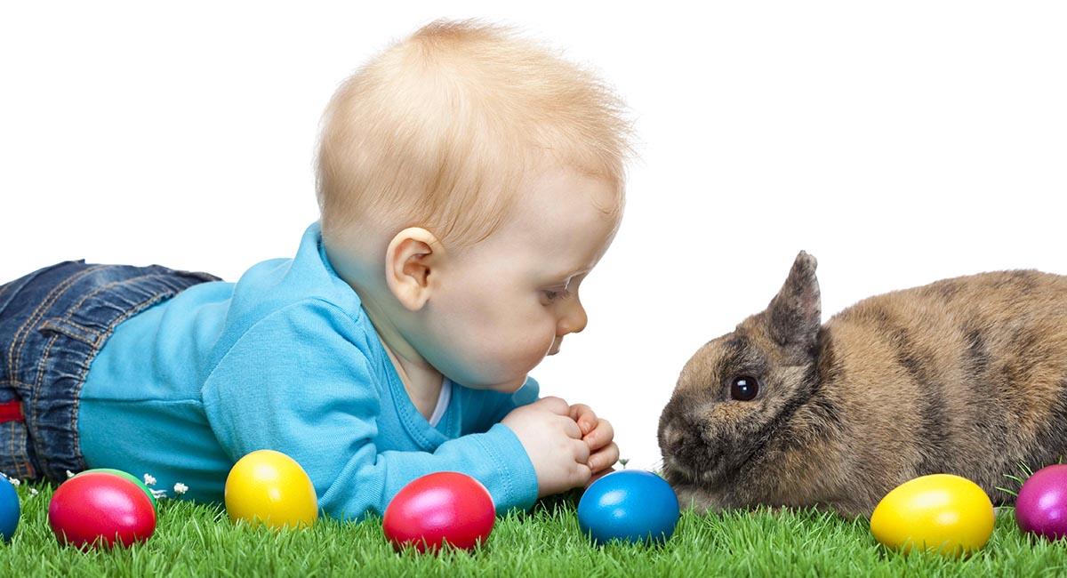 Ostern mit Hörmann